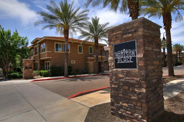 5550 N 16TH Street #168, Phoenix, AZ 85016 (MLS #5927987) :: The Pete Dijkstra Team