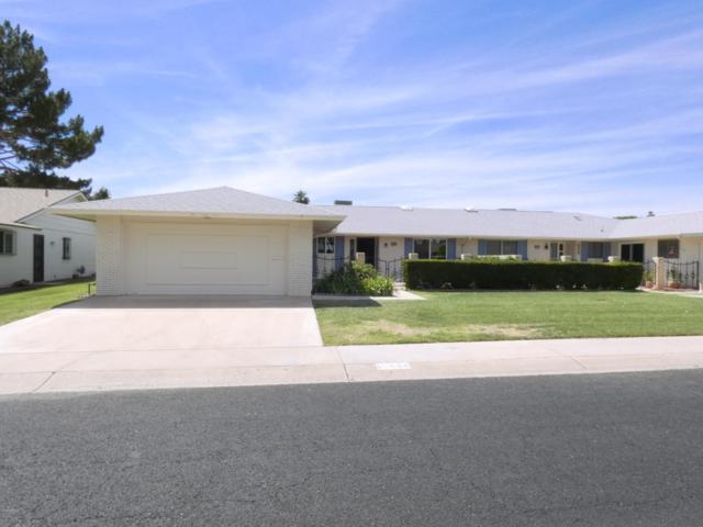 10444 W Kingswood Circle, Sun City, AZ 85351 (MLS #5927991) :: The Pete Dijkstra Team