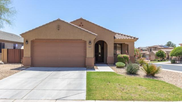 30192 N 71ST Avenue, Peoria, AZ 85383 (MLS #5927996) :: The Carin Nguyen Team