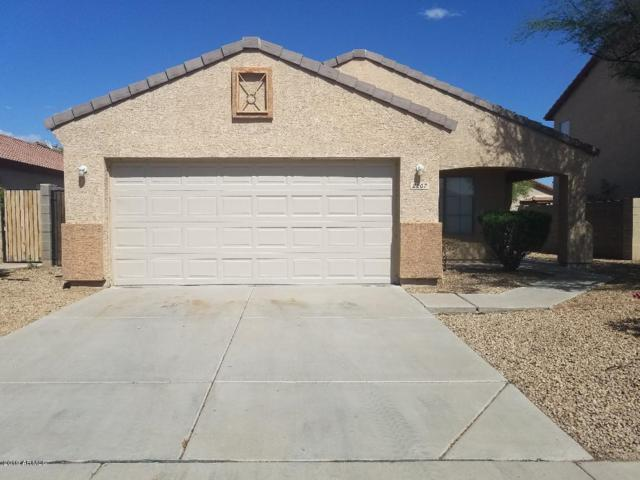 2207 S 83rd Lane, Tolleson, AZ 85353 (MLS #5928000) :: CC & Co. Real Estate Team