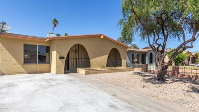 4142 W Medlock Drive, Phoenix, AZ 85019 (MLS #5928001) :: Conway Real Estate