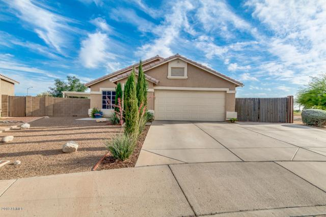 9733 W Sunnyslope Lane, Peoria, AZ 85345 (MLS #5928008) :: The Carin Nguyen Team