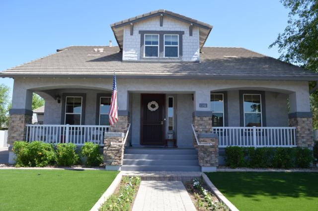 1542 E Gemini Place, Chandler, AZ 85249 (MLS #5928009) :: The Pete Dijkstra Team
