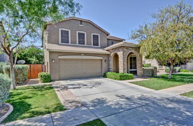 4037 E Vaughn Avenue, Gilbert, AZ 85234 (MLS #5928030) :: Occasio Realty