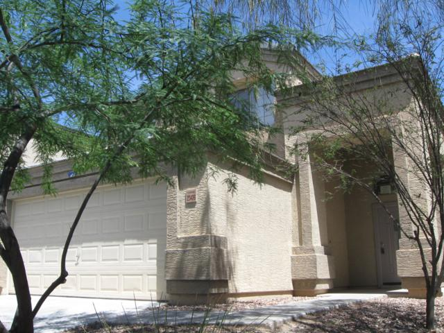 23406 W Harrison Drive, Buckeye, AZ 85326 (MLS #5928034) :: CC & Co. Real Estate Team
