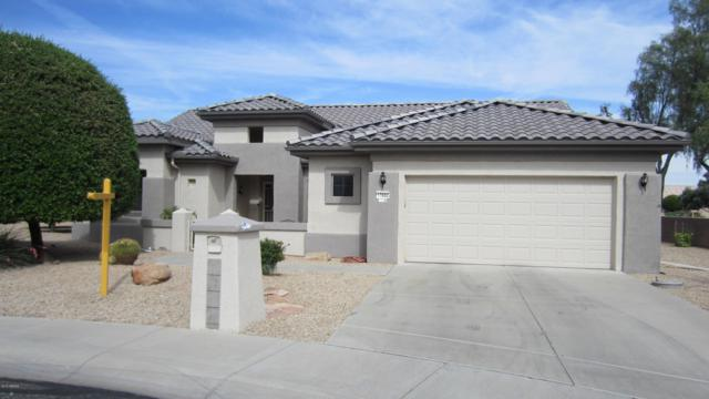 17692 N Pyrite Court, Surprise, AZ 85374 (MLS #5928042) :: CC & Co. Real Estate Team
