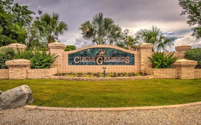 2563 E Teakwood Place, Chandler, AZ 85249 (MLS #5928043) :: CC & Co. Real Estate Team
