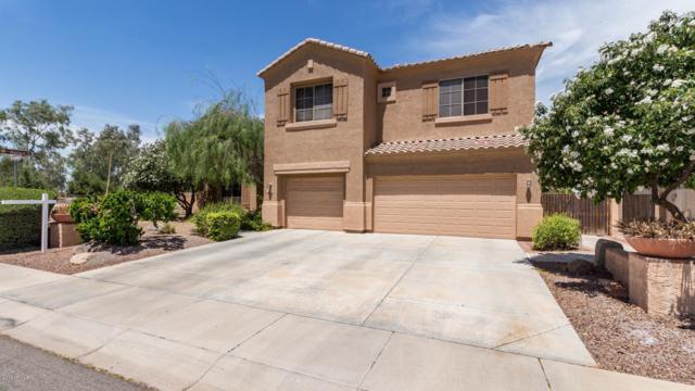 1720 E Woodsman Place, Chandler, AZ 85286 (MLS #5928045) :: CC & Co. Real Estate Team