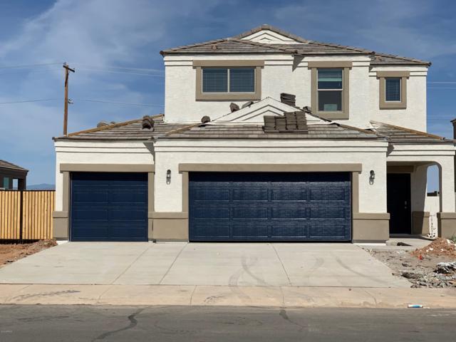 30085 N Yucca Drive, Florence, AZ 85132 (MLS #5928047) :: CC & Co. Real Estate Team
