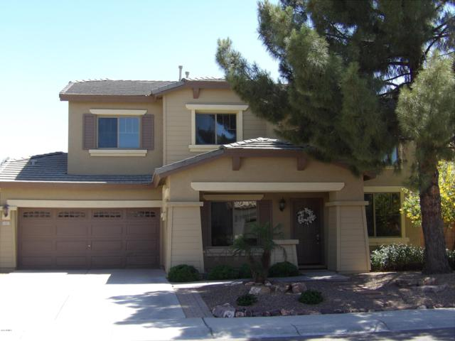 13613 W Avalon Drive, Avondale, AZ 85392 (MLS #5928051) :: Realty Executives