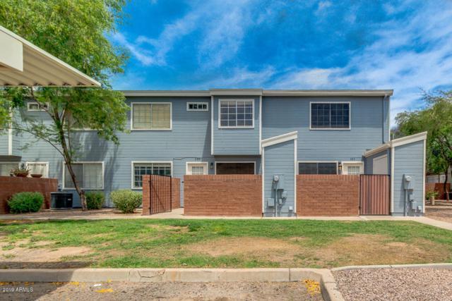 2301 E University Drive #385, Mesa, AZ 85213 (MLS #5928052) :: Arizona 1 Real Estate Team