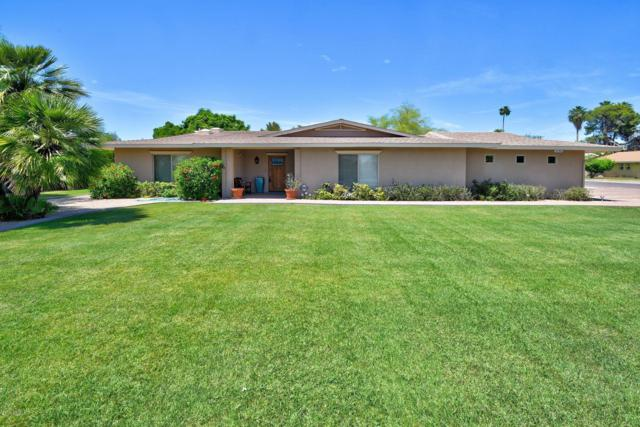 3746 E Campbell Avenue, Phoenix, AZ 85018 (MLS #5928054) :: CC & Co. Real Estate Team
