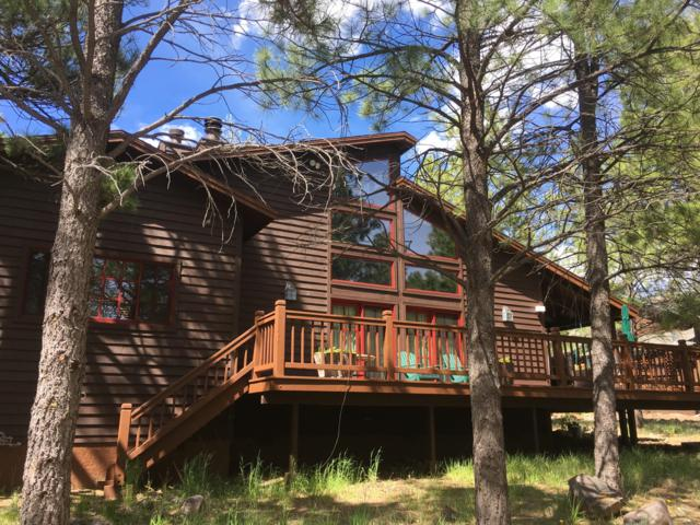3436 Lee Doyle, Flagstaff, AZ 86005 (MLS #5928057) :: CC & Co. Real Estate Team