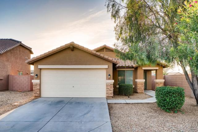 702 S 112TH Avenue, Avondale, AZ 85323 (MLS #5928060) :: Team Wilson Real Estate