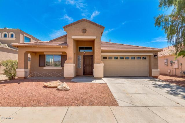 12475 N 175TH Drive, Surprise, AZ 85388 (MLS #5928067) :: The Daniel Montez Real Estate Group