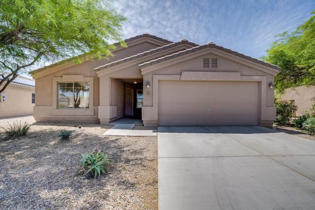 1823 E Wildflower Lane, Casa Grande, AZ 85122 (MLS #5928069) :: Brett Tanner Home Selling Team