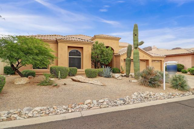 12578 E Laurel Lane, Scottsdale, AZ 85259 (MLS #5928070) :: Brett Tanner Home Selling Team