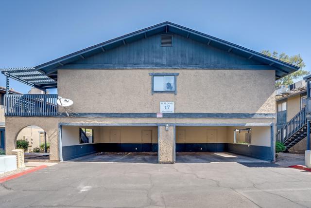 286 W Palomino Drive #67, Chandler, AZ 85225 (MLS #5928072) :: Arizona 1 Real Estate Team