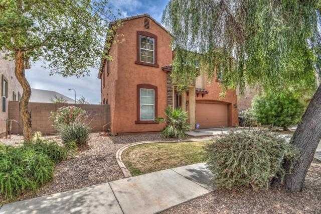 8753 W Washington Street, Tolleson, AZ 85353 (MLS #5928081) :: CC & Co. Real Estate Team