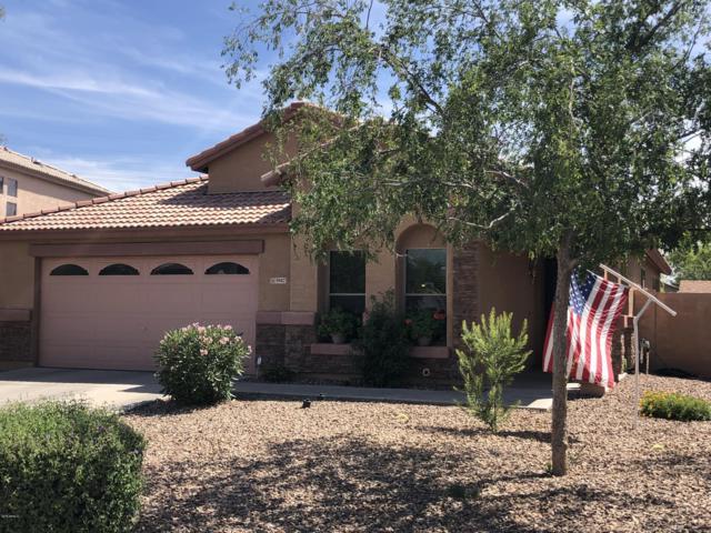 9947 W Riverside Avenue, Tolleson, AZ 85353 (MLS #5928086) :: CC & Co. Real Estate Team