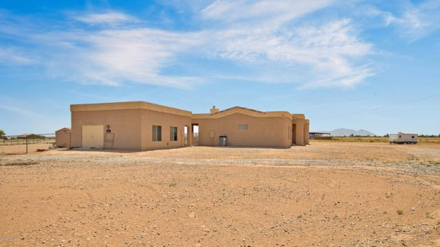 695 S Kersey Court, Casa Grande, AZ 85194 (MLS #5928087) :: RE/MAX Desert Showcase