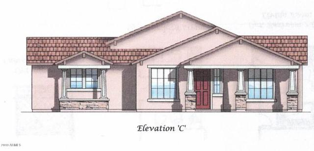 00000 N Silverleaf Road, San Tan Valley, AZ 85143 (MLS #5928093) :: CC & Co. Real Estate Team