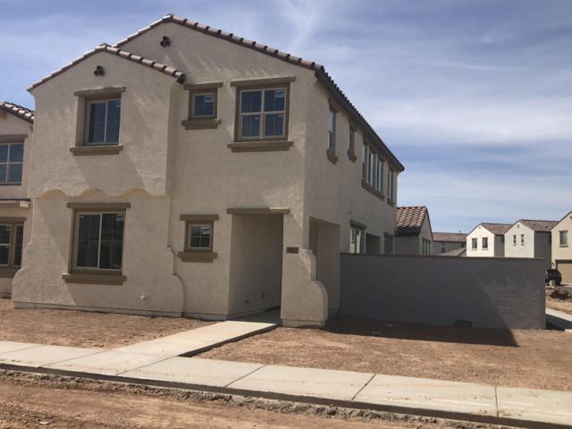 9821 E Specter Drive, Mesa, AZ 85212 (MLS #5928101) :: Yost Realty Group at RE/MAX Casa Grande
