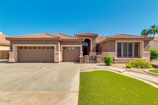 2882 E Merrill Avenue, Gilbert, AZ 85234 (MLS #5928107) :: Revelation Real Estate