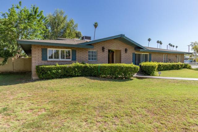 1302 W Linger Lane, Phoenix, AZ 85021 (MLS #5928114) :: Brett Tanner Home Selling Team
