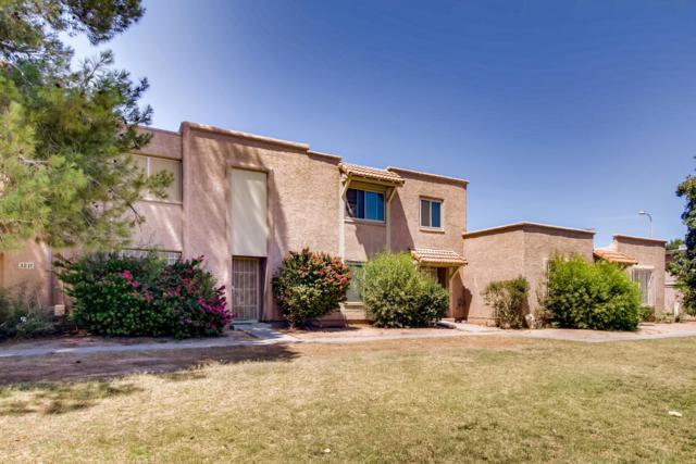 3215 W Laurie Lane, Phoenix, AZ 85051 (MLS #5928117) :: Brett Tanner Home Selling Team