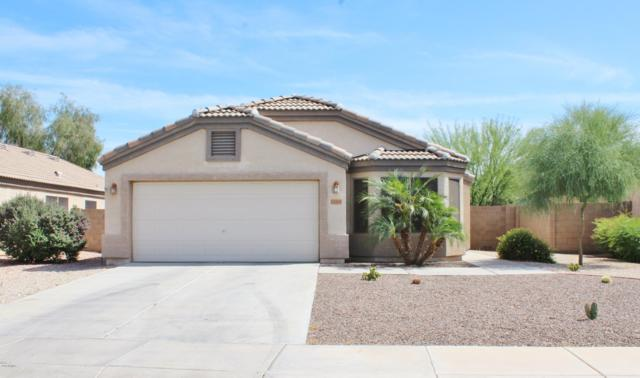 15519 W Lisbon Lane, Surprise, AZ 85379 (MLS #5928118) :: The Daniel Montez Real Estate Group