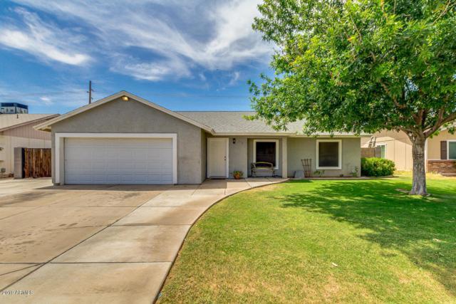 116 S Eucalyptus Place, Chandler, AZ 85225 (MLS #5928132) :: CC & Co. Real Estate Team