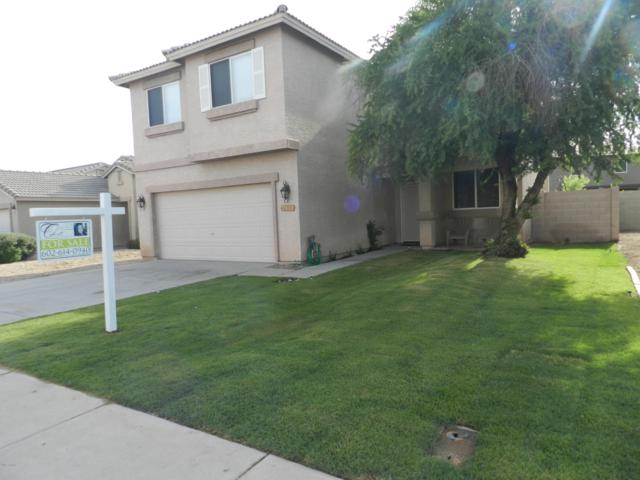 2012 N 103RD Drive, Avondale, AZ 85392 (MLS #5928136) :: Realty Executives