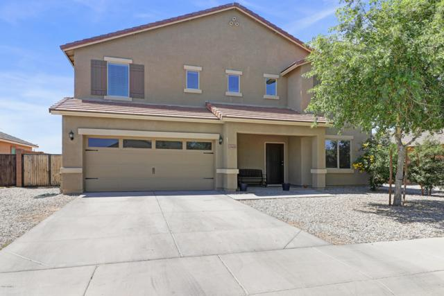 25419 W Ellis Drive, Buckeye, AZ 85326 (MLS #5928140) :: CC & Co. Real Estate Team