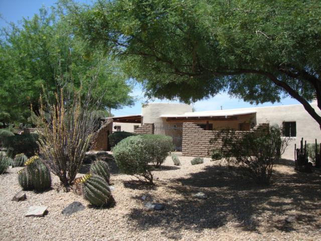 11618 N 70TH Place, Scottsdale, AZ 85254 (MLS #5928145) :: CC & Co. Real Estate Team