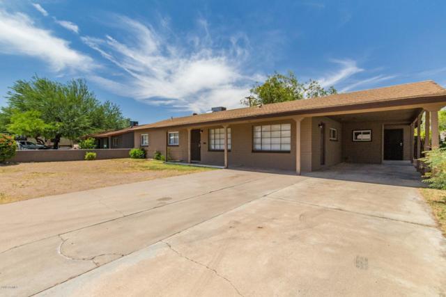 6334 N 19TH Drive, Phoenix, AZ 85015 (MLS #5928152) :: CC & Co. Real Estate Team