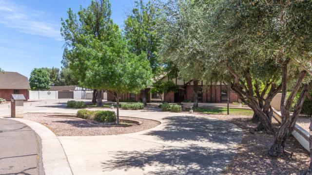 7727 S Alder Drive, Tempe, AZ 85284 (MLS #5928156) :: Arizona 1 Real Estate Team