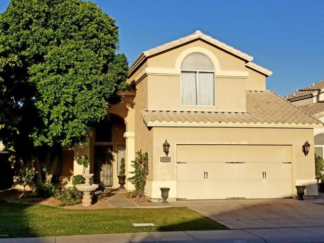 1329 N Palmsprings Drive, Gilbert, AZ 85234 (MLS #5928158) :: CC & Co. Real Estate Team