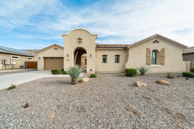 3075 E Warbler Road, Gilbert, AZ 85297 (MLS #5928160) :: Realty Executives