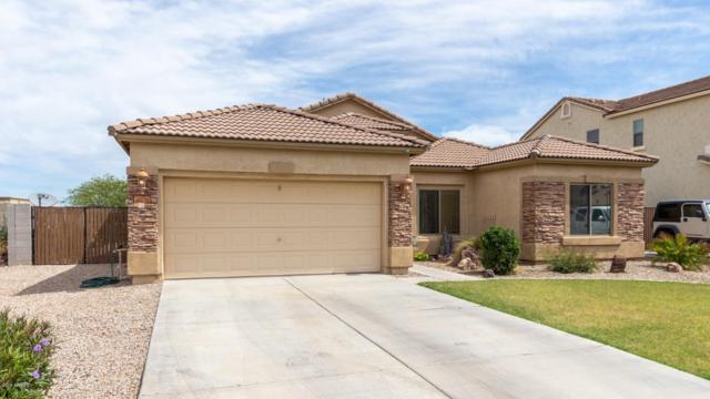 10070 E Hay Loft Road, Florence, AZ 85132 (MLS #5928175) :: CC & Co. Real Estate Team