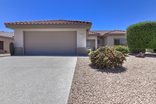 15615 W Hidden Creek Lane, Surprise, AZ 85374 (MLS #5928178) :: The Daniel Montez Real Estate Group