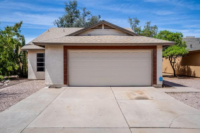 1718 E Darrel Road, Phoenix, AZ 85042 (MLS #5928180) :: CC & Co. Real Estate Team