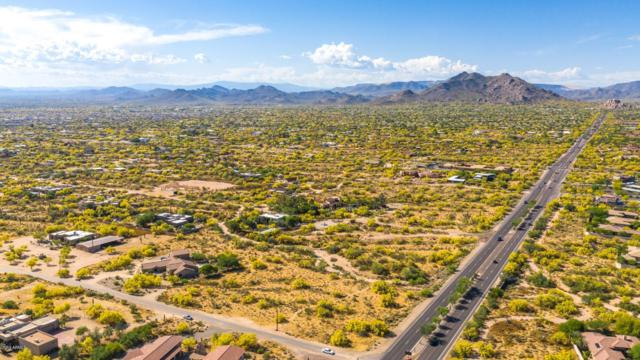 xxxxx E Lowden Drive, Scottsdale, AZ 85266 (MLS #5928188) :: The Pete Dijkstra Team