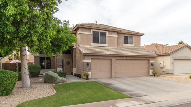 9210 W Melinda Lane, Peoria, AZ 85382 (MLS #5928193) :: The Carin Nguyen Team