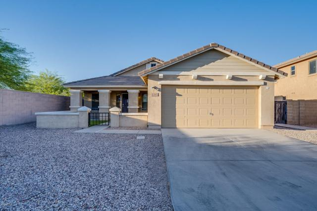 1397 E Laurel Place, Casa Grande, AZ 85122 (MLS #5928195) :: Team Wilson Real Estate