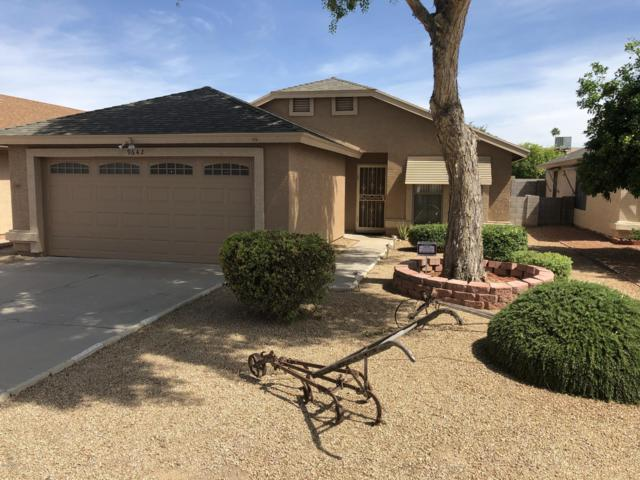 9642 W Carol Avenue, Peoria, AZ 85345 (MLS #5928202) :: Realty Executives