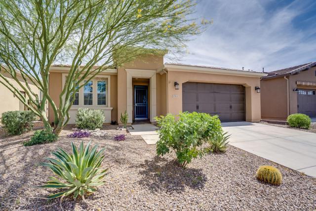 1763 E Verde Boulevard, San Tan Valley, AZ 85140 (MLS #5928207) :: Conway Real Estate