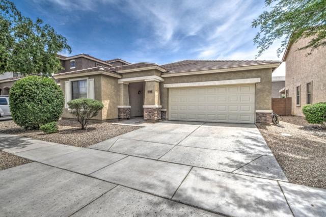 17585 W Banff Lane, Surprise, AZ 85388 (MLS #5928212) :: The Daniel Montez Real Estate Group