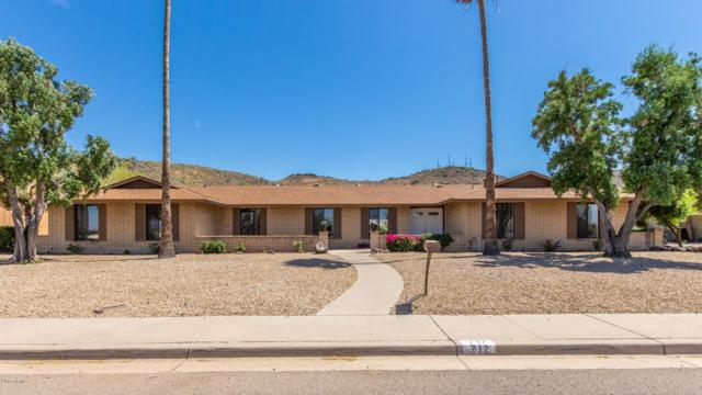 717 W Sweetwater Avenue, Phoenix, AZ 85029 (MLS #5928217) :: The Pete Dijkstra Team