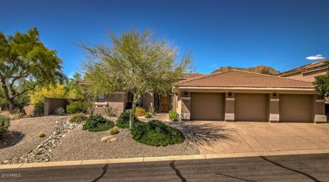 10942 E Greenway Road, Scottsdale, AZ 85255 (MLS #5928220) :: CC & Co. Real Estate Team